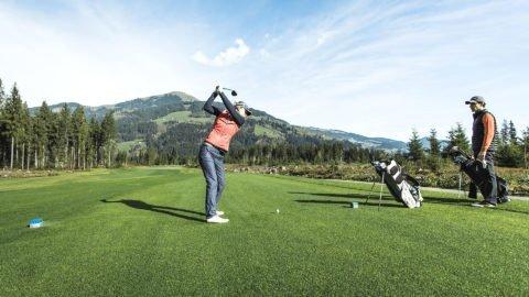Schermer Golfpakete