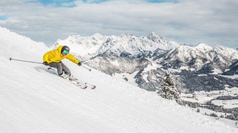 Superskiwochen – Skistart im Advent