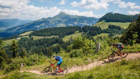 mountainbike brixental 6